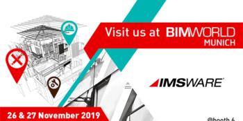 BIM World Munich 2019