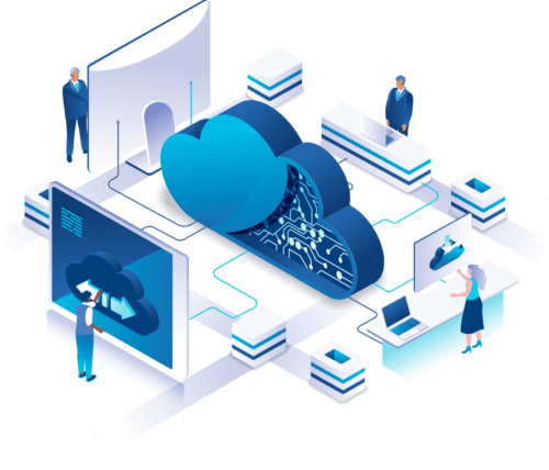 Cloud Service CAFM IMS