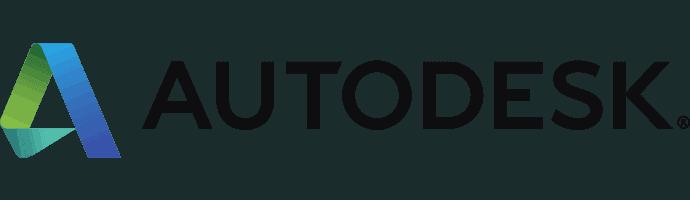 Logo Partner Autodesk