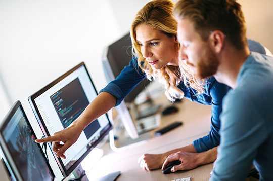 Job in Software Development