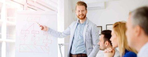Karriere als Consultant