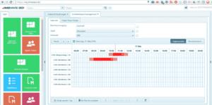 screenshot room reservation 1024x507 screenshots IMSWARE »RIB IMS