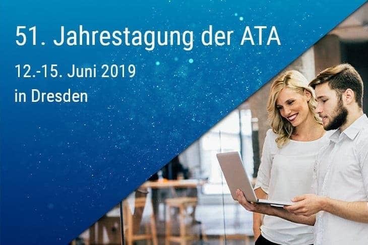 51. Jahrestagung der ATA