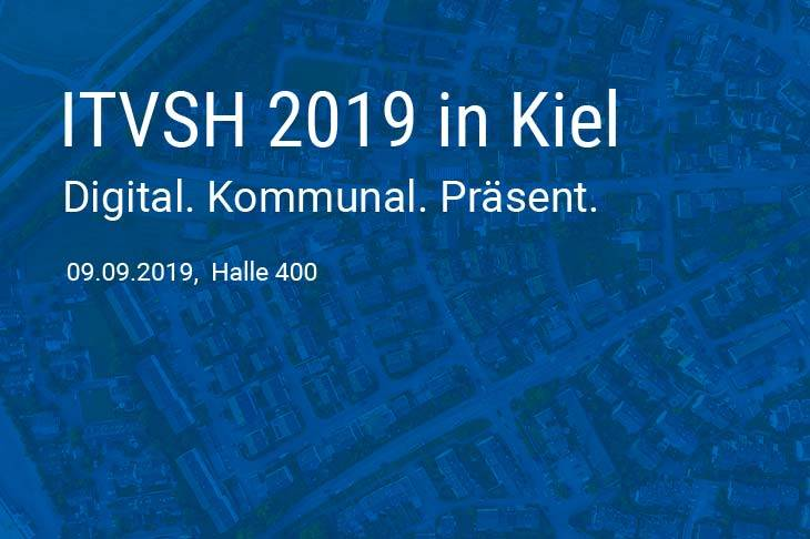 ITVSH Kongress 2019 in Kiel - IMSWARE
