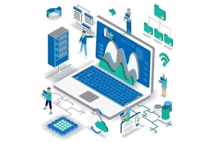 إعداد البيانات قبل شراء CAFM System BLOG IMSWARE