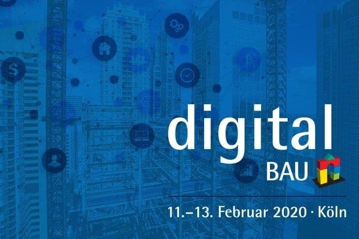 digitalBAU Köln iTWO fm RIB Software SE