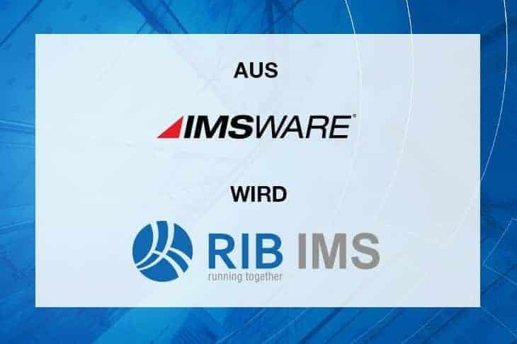IMSWARE becomes RIB IMS