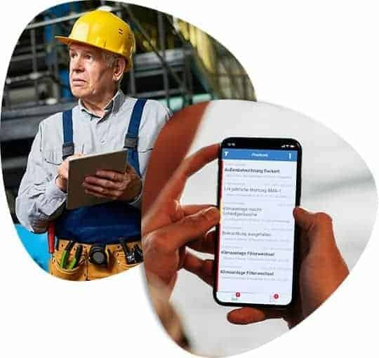 Apps for Facility Management