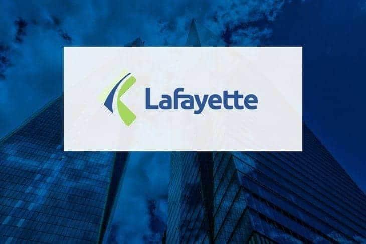 Lafayette chooses iTWO fm
