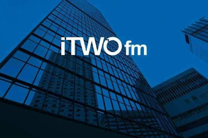 Software renaming from IMSWARE to iTWO fm