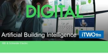 Webinar am 27.04.21: Artificial Building Intelligence