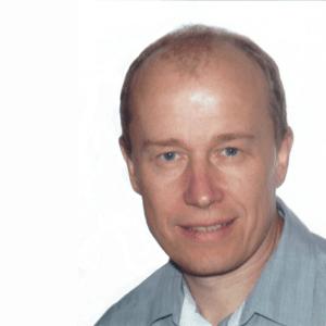 Ingo Gitschier