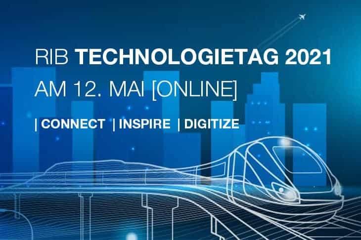 RIB Technologietag 2021