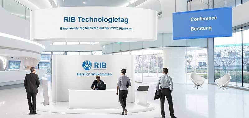 RIB Technologietag