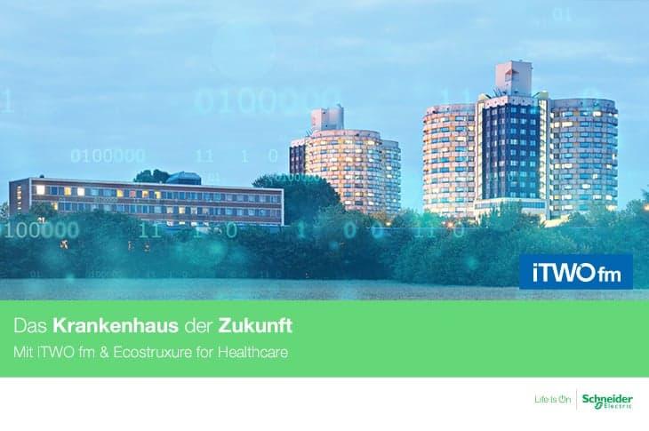 Krankenhaus der Zukunft - CAFM & AI